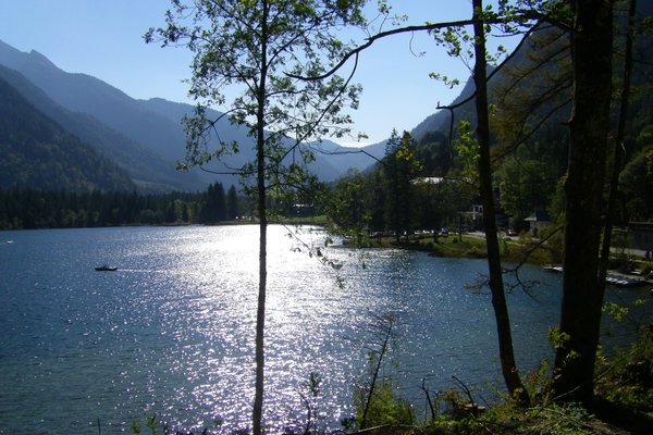 Alpenhotel Kronprinz - фото 18