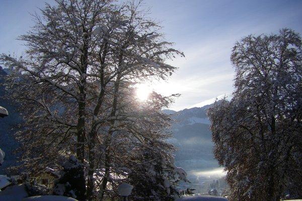 Alpenhotel Kronprinz - фото 19