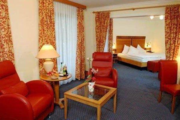 Alpenhotel Kronprinz - фото 5