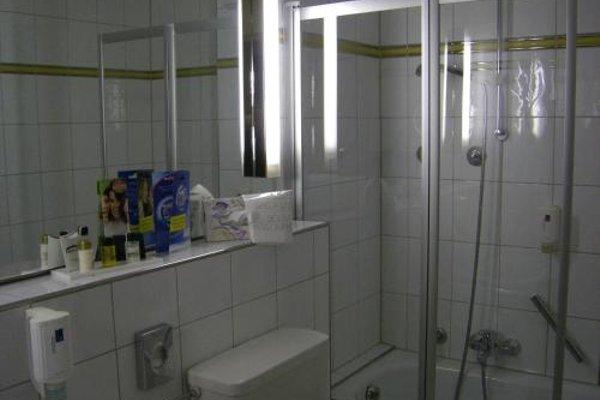 Alpenhotel Kronprinz - фото 7
