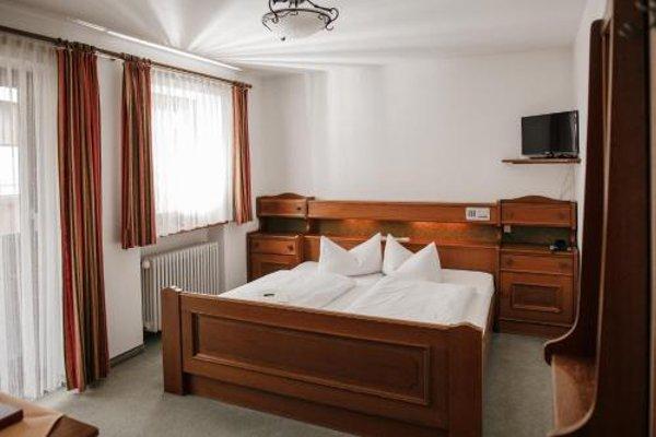 Hotel Vier Jahreszeiten - 4