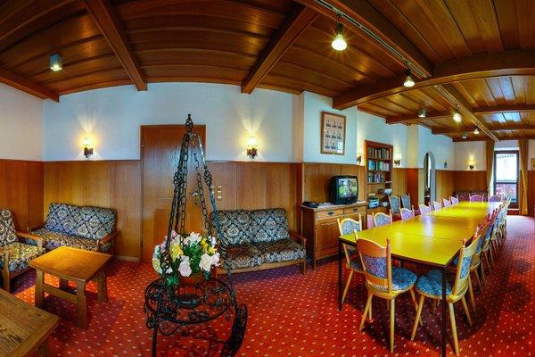 Hotel Vier Jahreszeiten - 8