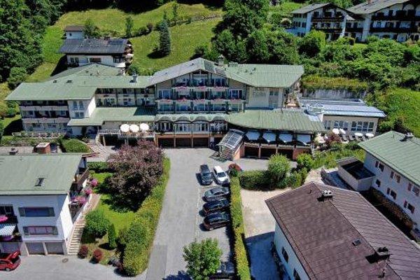 Alpenhotel Fischer - 21
