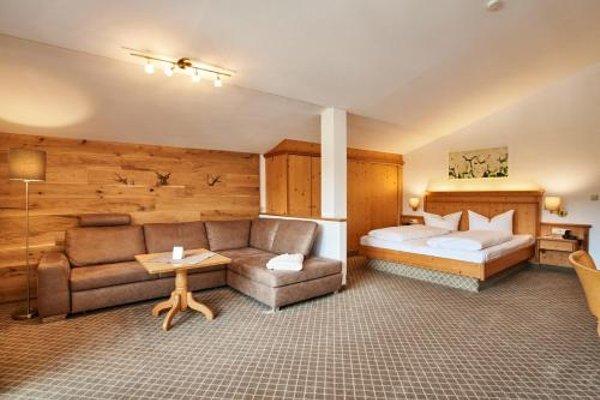 Alpenhotel Fischer - 3