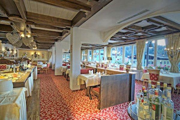 Alpenhotel Fischer - 6
