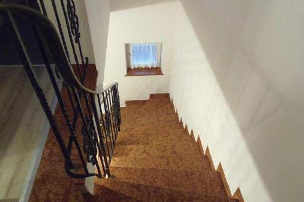 Hotel Grunberger - фото 15