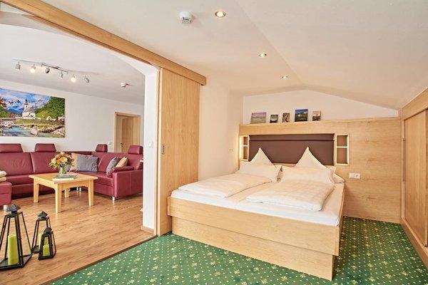 Hotel Grunberger - фото 4