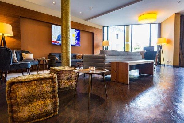 Hotel Bacchus - 13