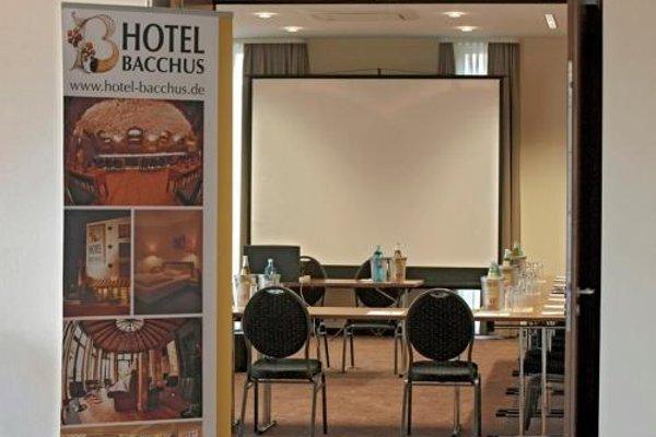 Hotel Bacchus - 15