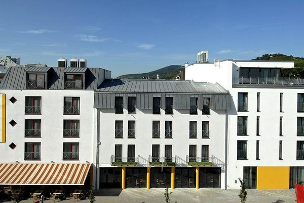 Hotel Bacchus - 22