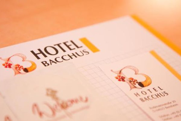 Hotel Bacchus - 6
