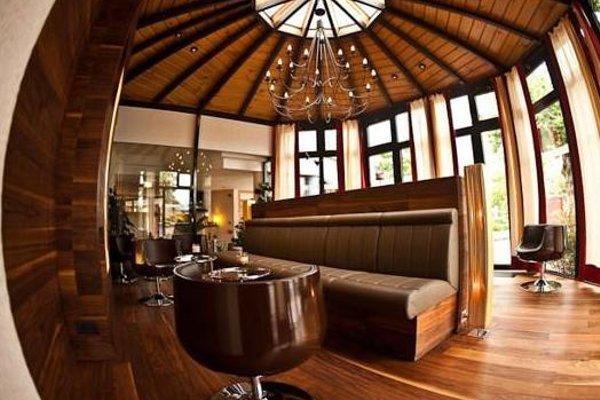 Hotel Bacchus - 7