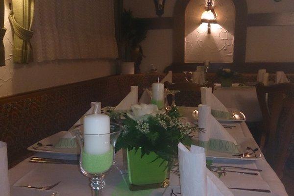 Hotel Gasthof Zur Krone Odenwald-Sterne-Hotel - 11