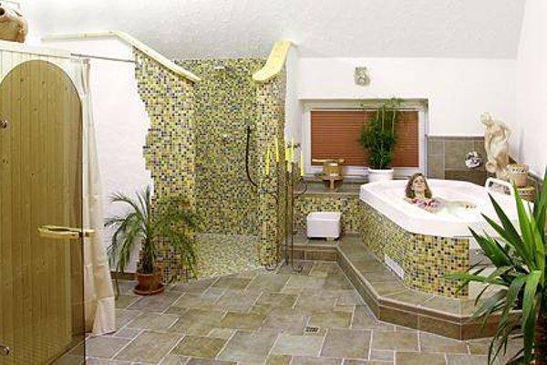 Hotel Gasthof Zur Krone Odenwald-Sterne-Hotel - 17