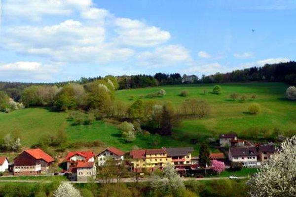 Hotel Gasthof Zur Krone Odenwald-Sterne-Hotel - 19