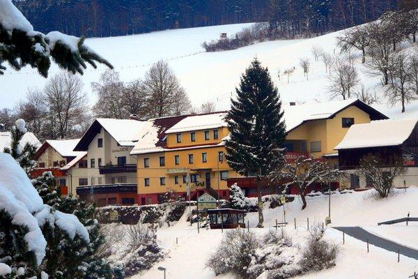 Hotel Gasthof Zur Krone Odenwald-Sterne-Hotel - 22