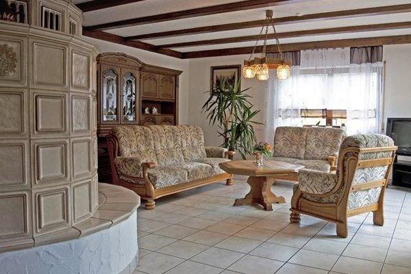 Hotel Gasthof Zur Krone Odenwald-Sterne-Hotel - 4
