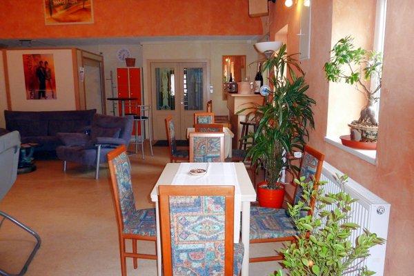 Hotel Gasthof Zur Krone Odenwald-Sterne-Hotel - 6