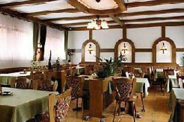 Hotel Gasthof Zur Krone Odenwald-Sterne-Hotel - 9