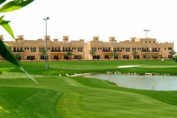 Al Hamra Residence & Village - 17
