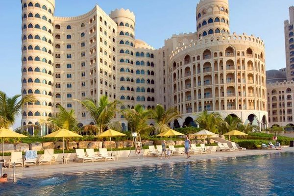 Al Hamra Residence & Village - 20