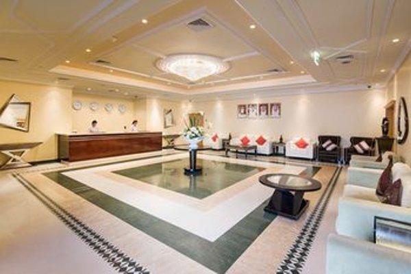 Al Hamra Residence & Village - 9