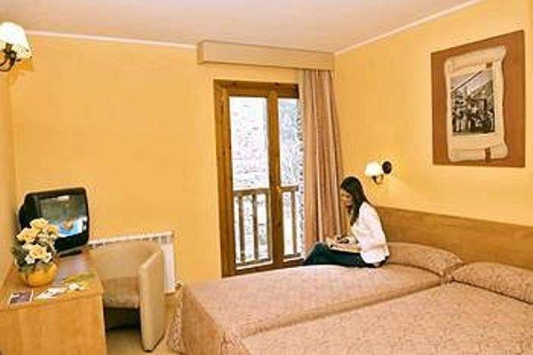 Hotel Segle XX - фото 25