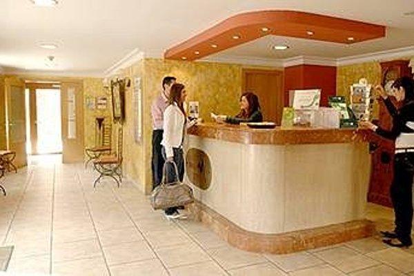 Hotel Segle XX - фото 14