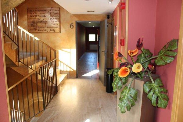 Hotel Segle XX - фото 15