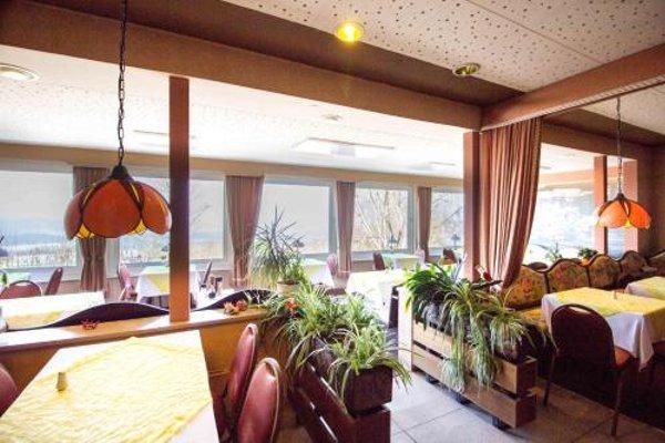 Waldhotel Stein - 20