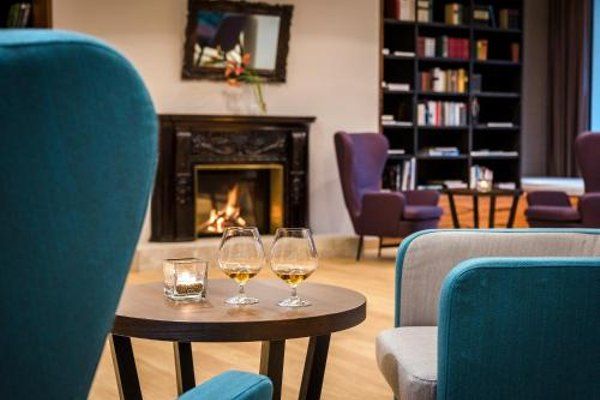 Klosterhof, Premium Hotel & Health Resort - фото 10