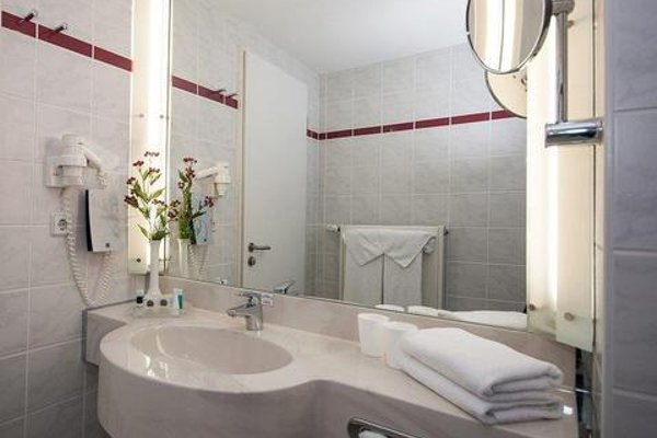 Best Western Plus Hotel Bautzen (ех. Holiday Inn Bautzen) - фото 10