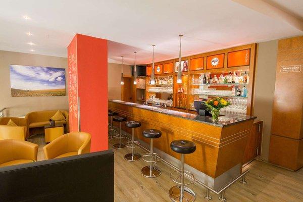 Best Western Plus Hotel Bautzen (ех. Holiday Inn Bautzen) - фото 12