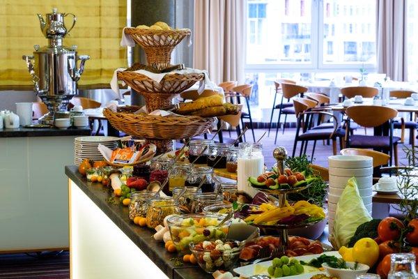 Best Western Plus Hotel Bautzen (ех. Holiday Inn Bautzen) - фото 13