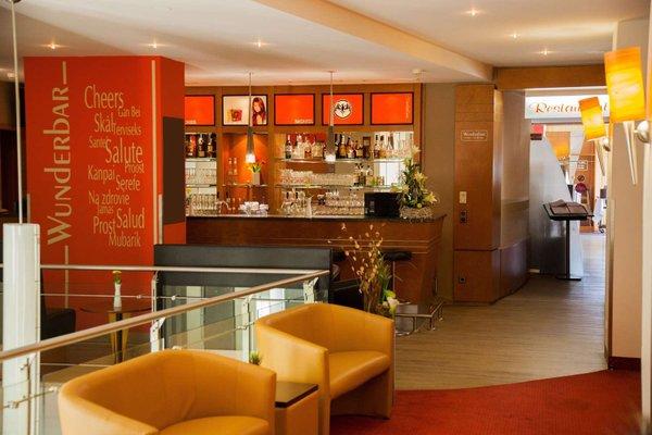 Best Western Plus Hotel Bautzen (ех. Holiday Inn Bautzen) - фото 16