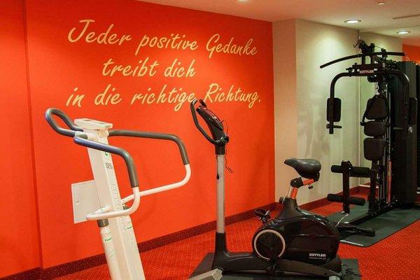 Best Western Plus Hotel Bautzen (ех. Holiday Inn Bautzen) - фото 19