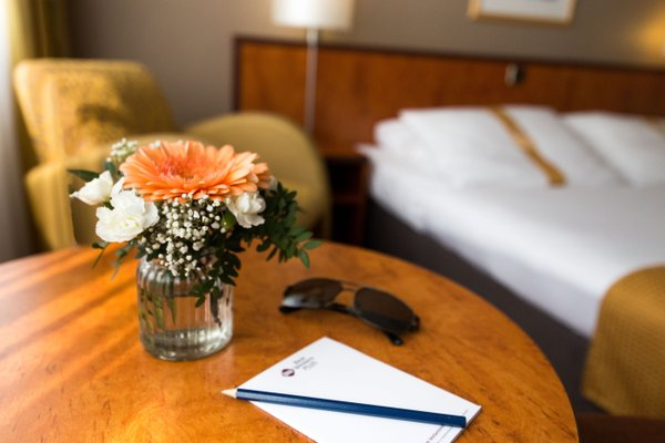 Best Western Plus Hotel Bautzen (ех. Holiday Inn Bautzen) - фото 3