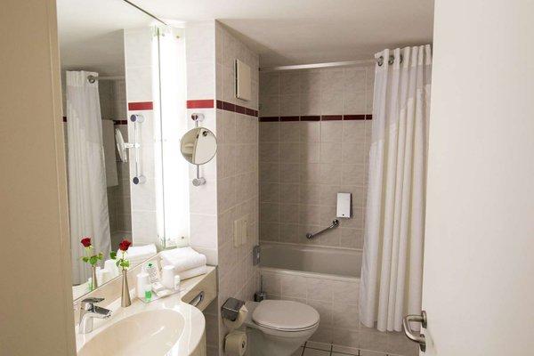 Best Western Plus Hotel Bautzen (ех. Holiday Inn Bautzen) - фото 8