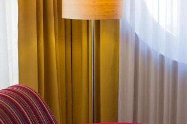 Best Western Plus Hotel Bautzen (ех. Holiday Inn Bautzen) - фото 9
