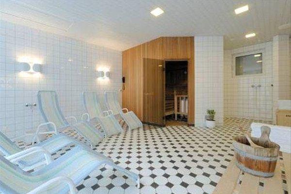Spreehotel Bautzen - фото 10