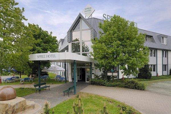 Spreehotel Bautzen - фото 17