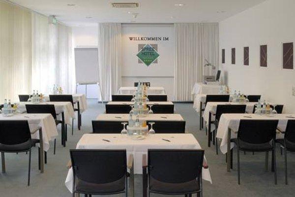Spreehotel Bautzen - фото 5