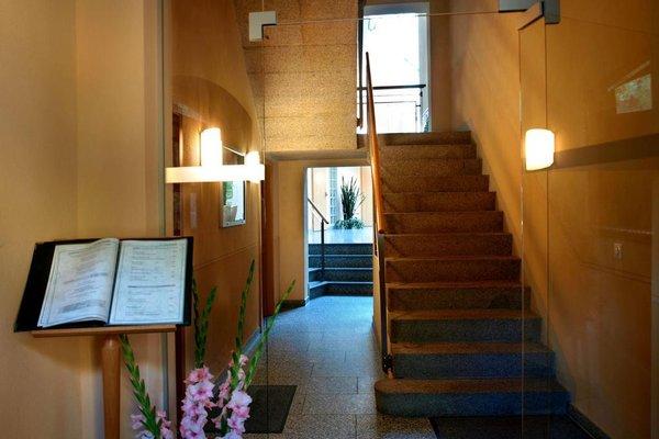 Hotel Dom-Eck - фото 17