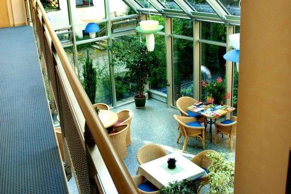 Hotel Dom-Eck - фото 18
