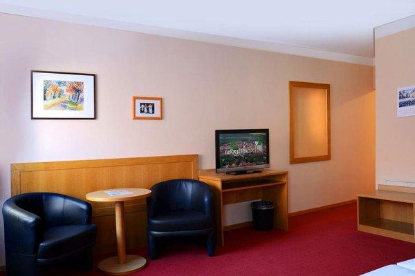 Hotel Dom-Eck - фото 7