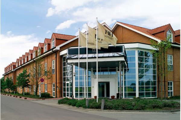 NH Magdeburg - фото 22