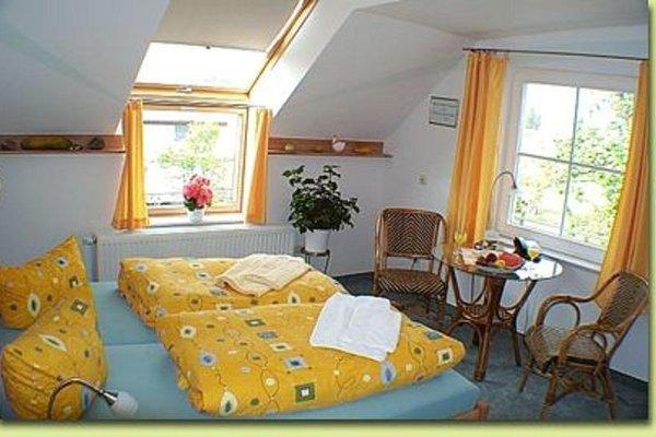 Hotel Bordehof - 11