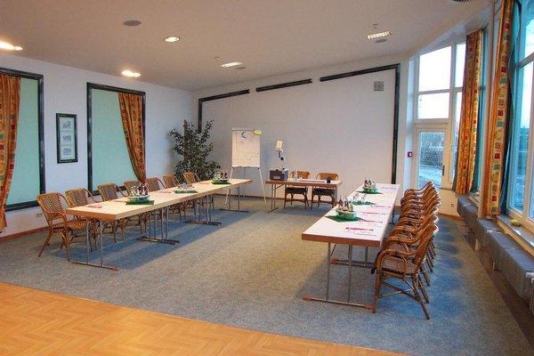 Hotel Bordehof - 3