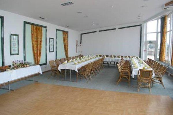 Hotel Bordehof - 4
