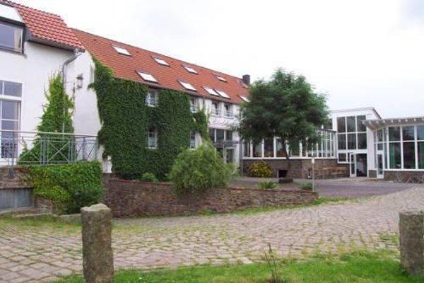 Hotel Bordehof - 5